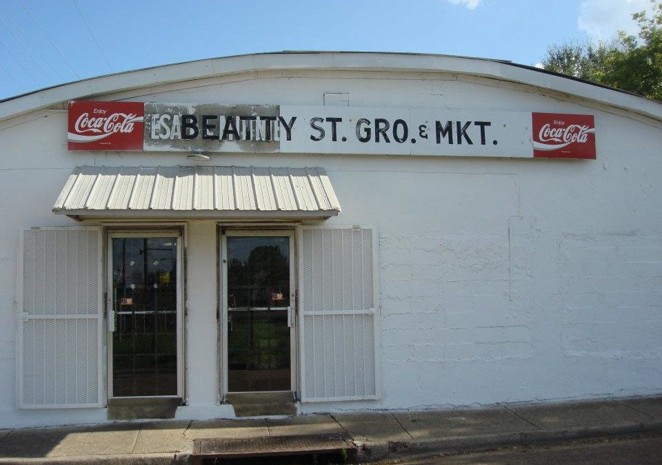 Beatty St. Grocery