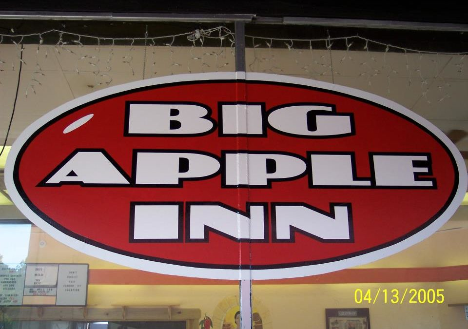 The Big Apple Inn