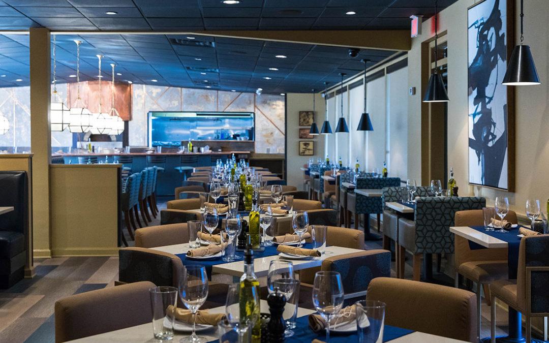 BRAVO! Italian Restaurant & Bar Refreshed and Ready to Serve — Season 1, Ep. 001