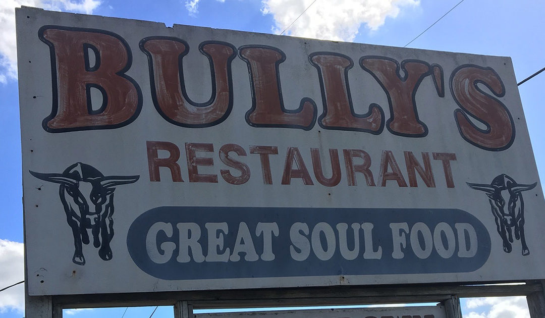 Bully's Restaurant in the Heart of Jackson, Mississippi — Season 1, Ep. 002