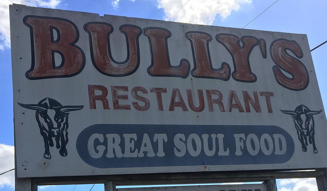 Bully's Restaurant in the Heart of Jackson, Mississippi — Season 1, Ep. 002