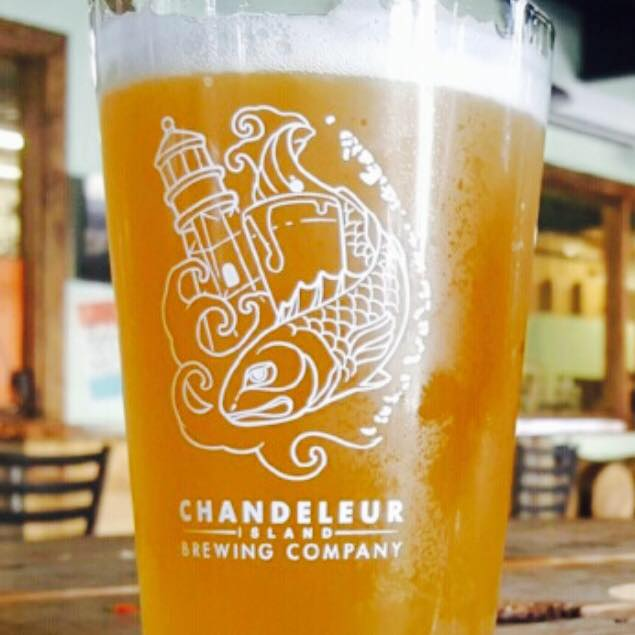 Chandeleur Brewery