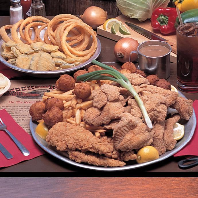 CockoftheWalk-food