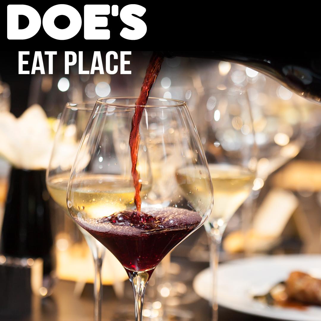 Doe's Wine BOGO