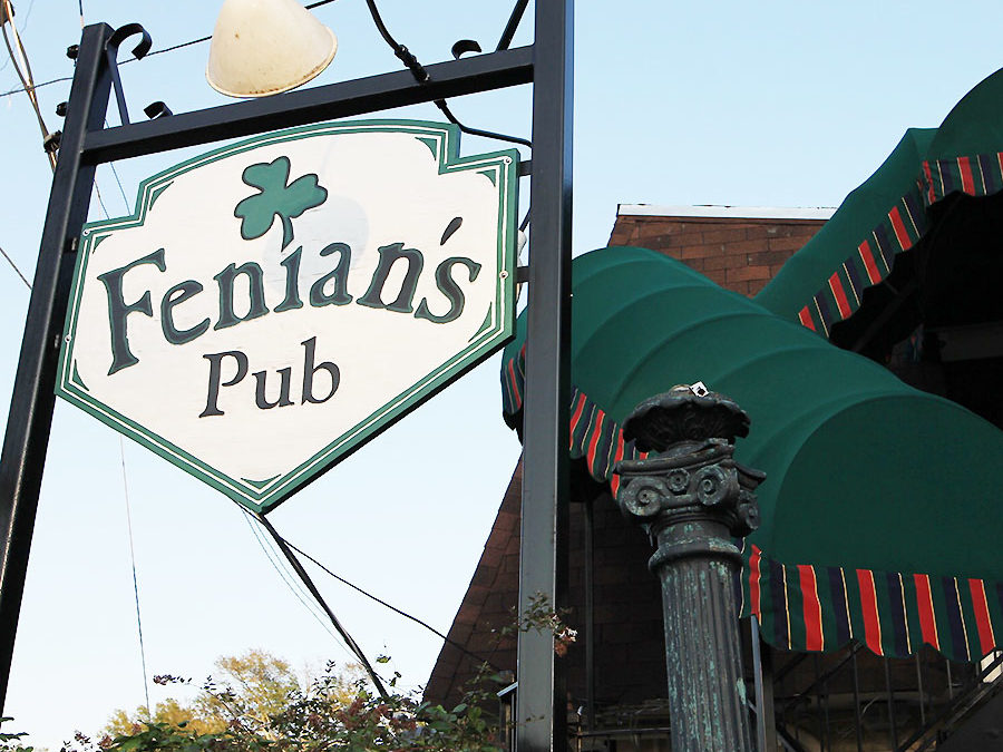 Fenian's in Jackson: Head Turning Irish Cuisine