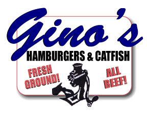 Gino's Hamburgers & Catfish