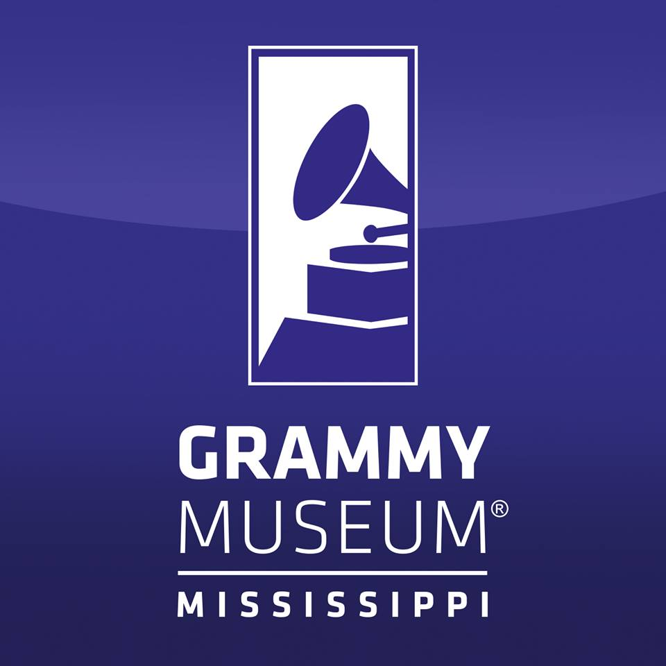 Image result for grammy museum logo
