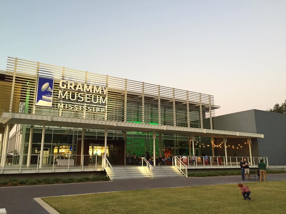 GrammyMuseumMS