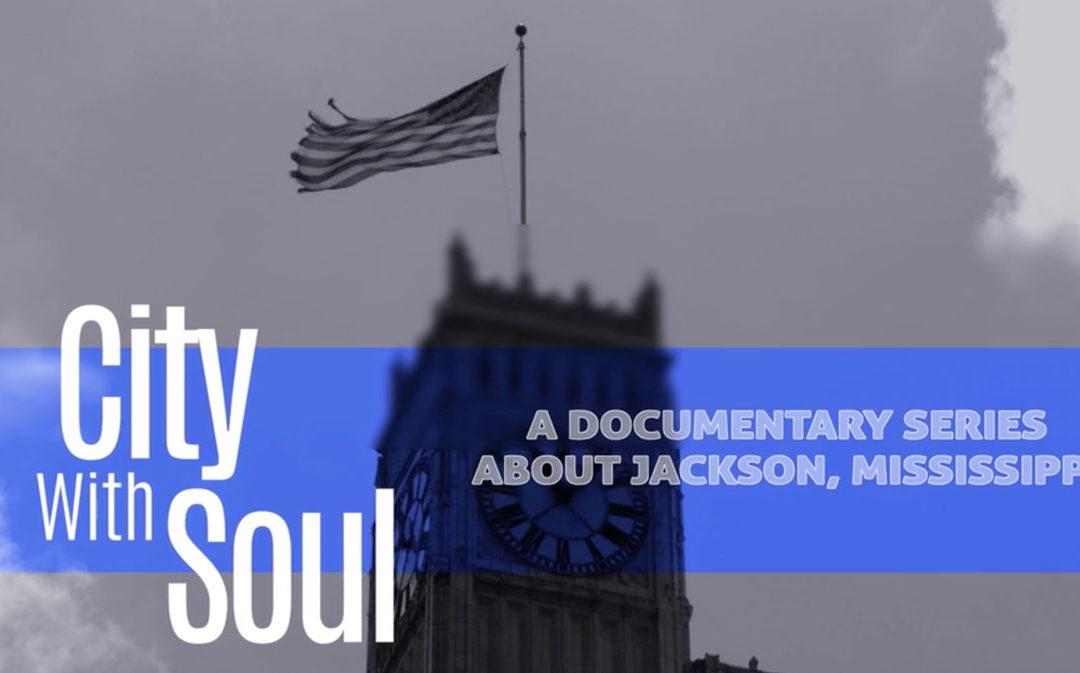 Explore Jackson with Rita B.