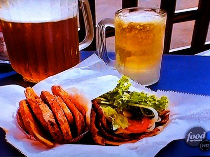 KeifersRestaurant-food