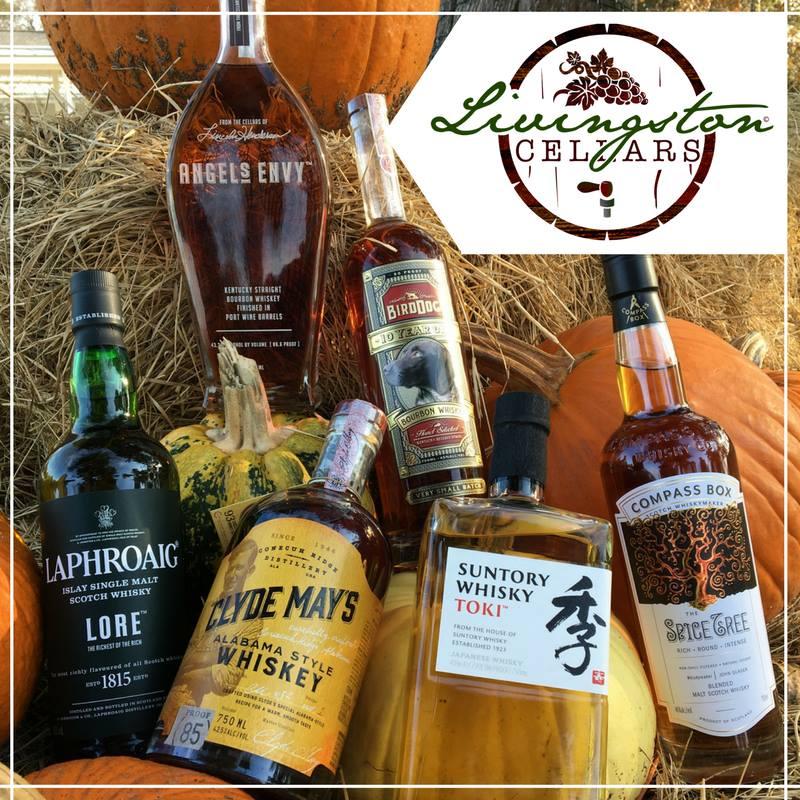 LivingstonCellars-Whiskey