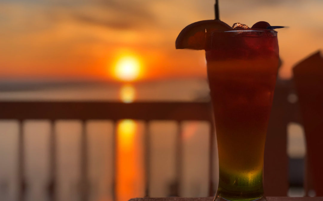 Escape to Paradise at Margaritaville Resort in Biloxi
