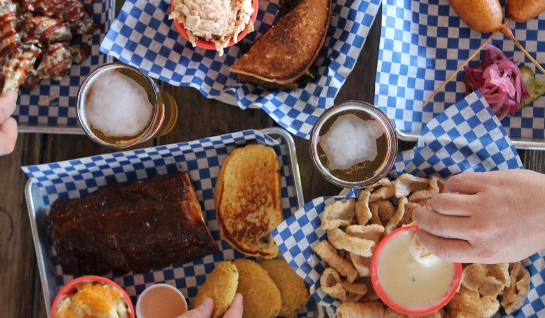 Pig & Pint Shares Secret to Best Mac-n-Cheese in Jackson — Season 1, Ep. 003