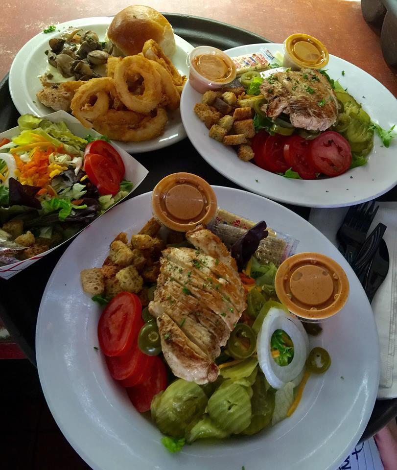 RoostersRestaurant