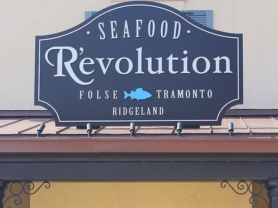 An Unforgettable Dining Experience From Internationally Renowned Chefs at Seafood R'evolution with Chef Simon Brown in Ridgeland, Mississippi — Season 3, Ep. 002
