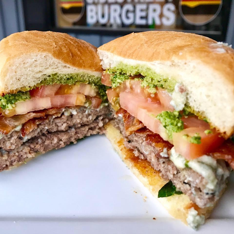 Sidestreet-Burgers