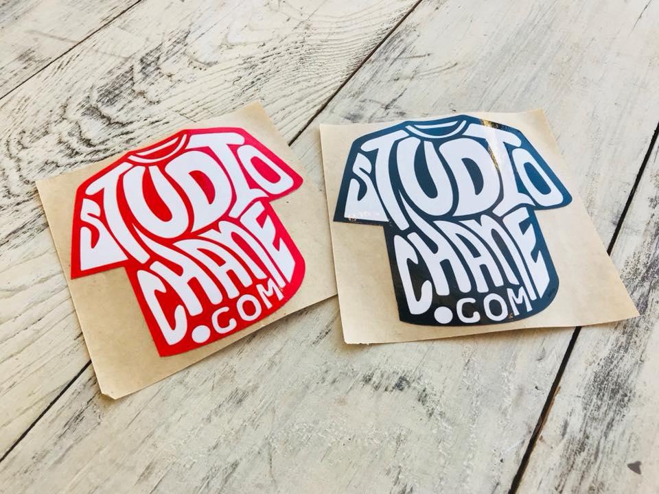 StudioChane-stickers