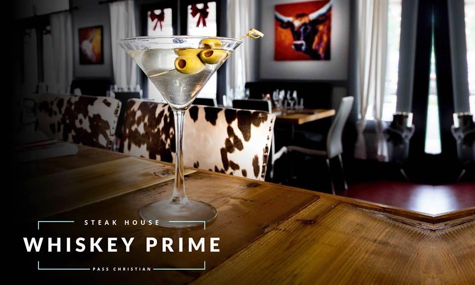 Whiskey Prime